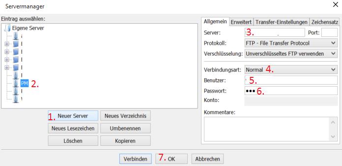 3 Servermanager
